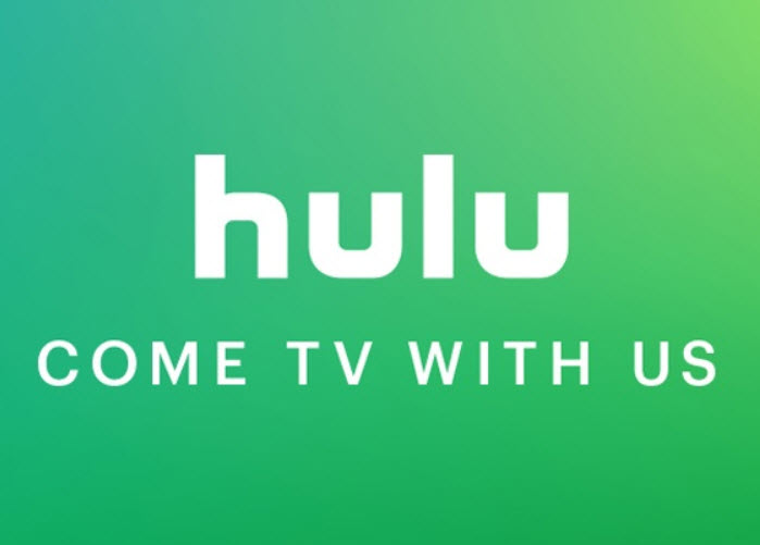 Hulu App for Entertainment