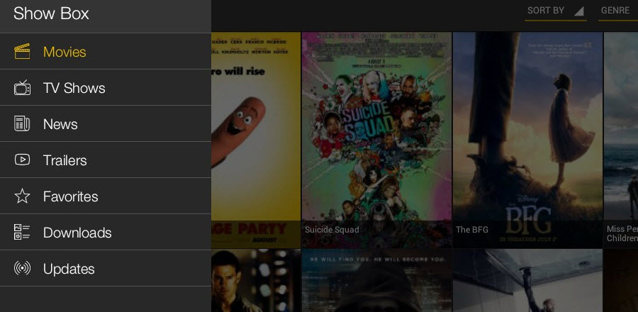 showbox-entertainment-app