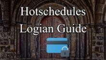 Hotschedules Logian Guide